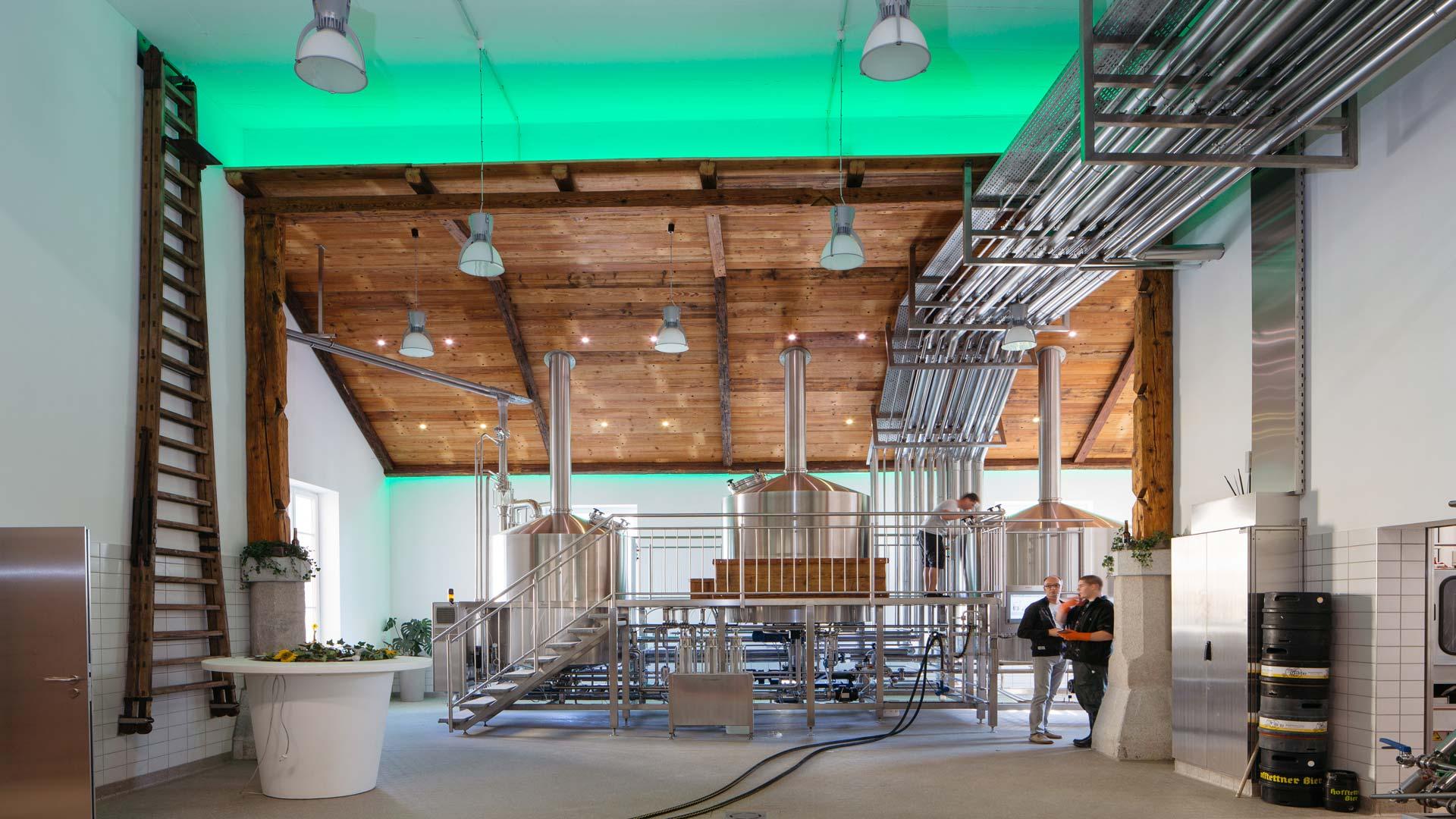 (c)Loxone_Hofstetten-Brewery